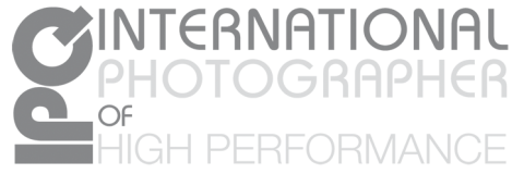 Auszeichnung als International Photographer of High Performance