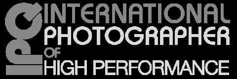 Auszeichnung als International Photographer of High Performance